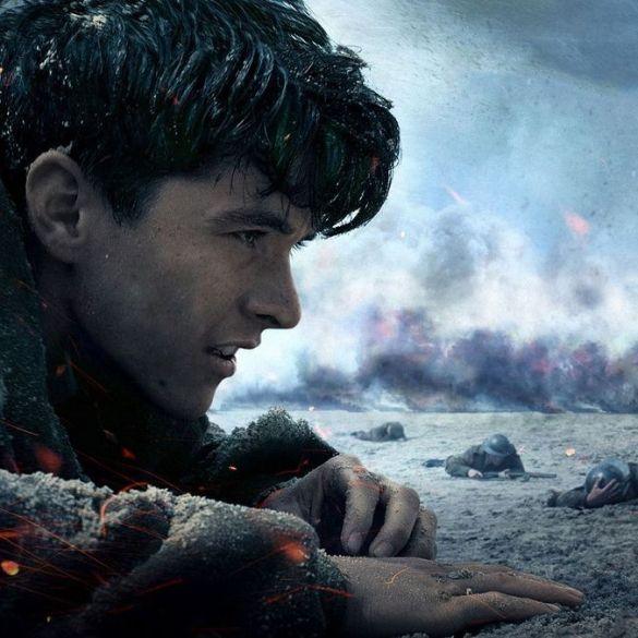 Dunkirk volta aos cinemas brasileiros 16