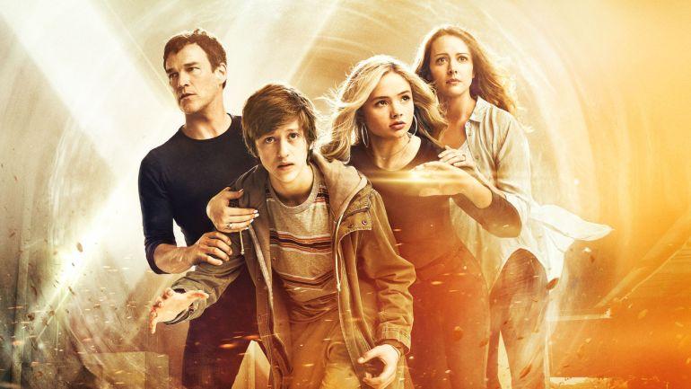 The Gifted: 1° Temporada | Crítica da Série 16