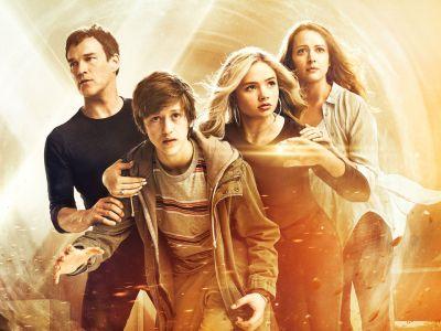 The Gifted: 1° Temporada | Crítica da Série 13