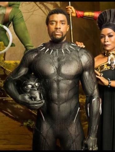 Pantera Negra 2 ganha data de lançamento 20