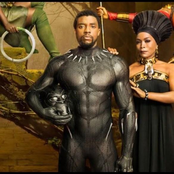Pantera Negra 2 ganha data de lançamento 30