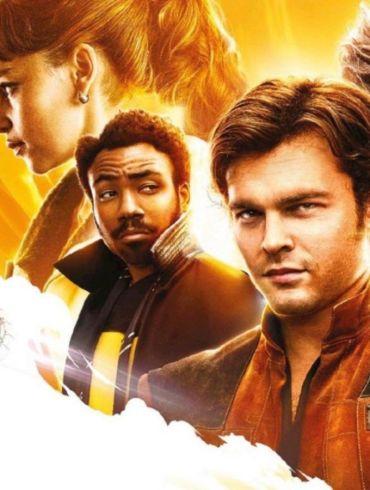 """Disney anuncia 3 novos filmes da saga de """"Star Wars""""! 21"""