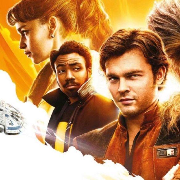 Funko divulga os colecionáveis do filme 'Solo: Uma História Star Wars' 19