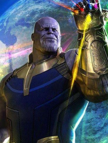 Vingadores: Ultimato deve chegar perto do US$ 1 bilhão já na semana de estreia 31