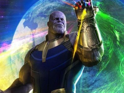 Vingadores: Ultimato | Colecionável da Hot Toys revela todos os detalhes da nova arma/armadura de Thanos! 17