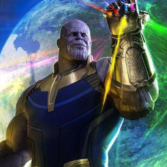 Vingadores: Ultimato | Ana Maria Braga não sobreviveu ao estalo de Thanos 30