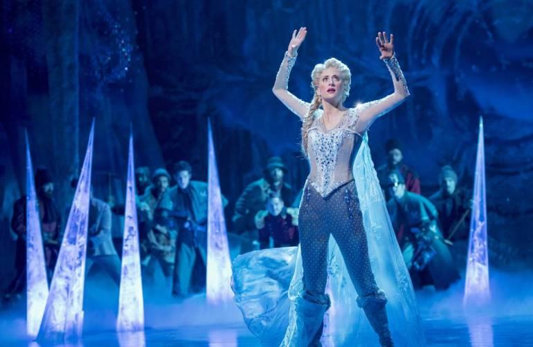 Frozen | Confira o trailer oficial do musical da Broadway 16