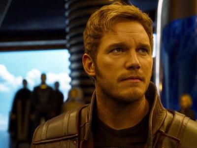 """Chris Pratt vem ao Brasil para tour de """"Vingadores: Guerra Infinita"""" 58"""