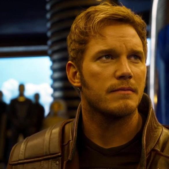 """Chris Pratt vem ao Brasil para tour de """"Vingadores: Guerra Infinita"""" 16"""