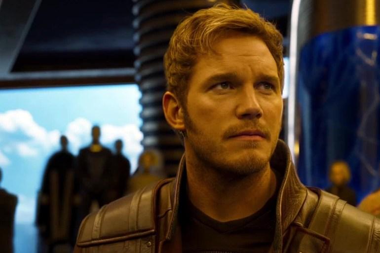 Guardiões da Galáxia Vol. 3 é confirmado pela Marvel 23