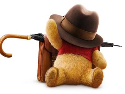 Christopher Robin | Live-action do Ursinho Pooh com Ewan McGregor ganha primeiro trailer 13
