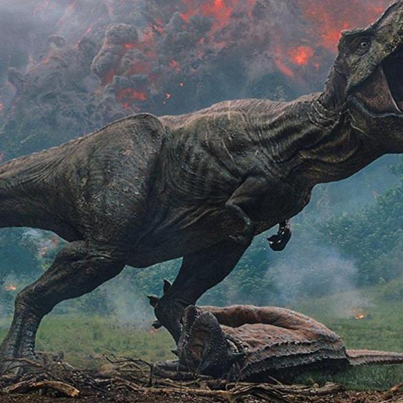MIS terá exposição holográfica sobre dinossauros em 2020 21