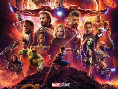 Vingadores: Guerra Infinita   Crítica 29
