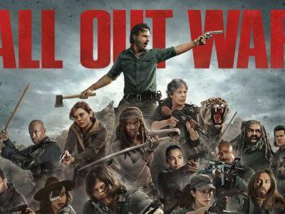 The Walking Dead 8° Temporada | Crítica da Série 14