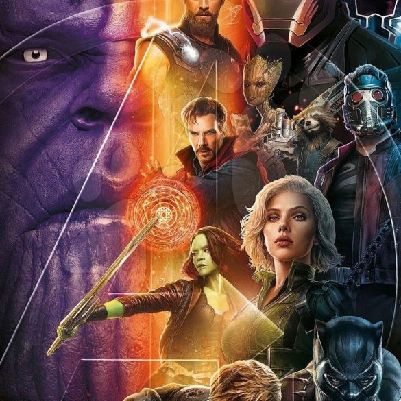 Guardiões da Galáxia Vol. 3 é confirmado pela Marvel 29