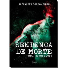 Resenha: Fuga de Furnace - Sentença de Morte, Alexander Gordon Smith 20
