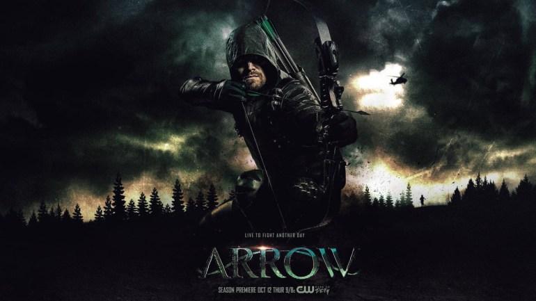 Arrow 6° Temporada   Crítica da Série 16