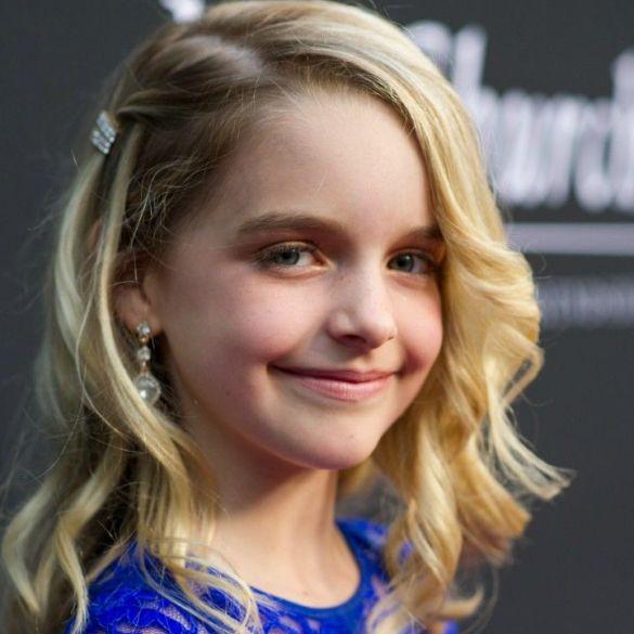 McKenna Grace será Carol Denvers criança em Capitã Marvel 16
