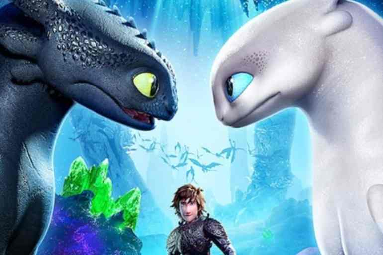 Hora de Aventura e Como Treinar seu Dragão vão deixar o catálogo da Netflix 30