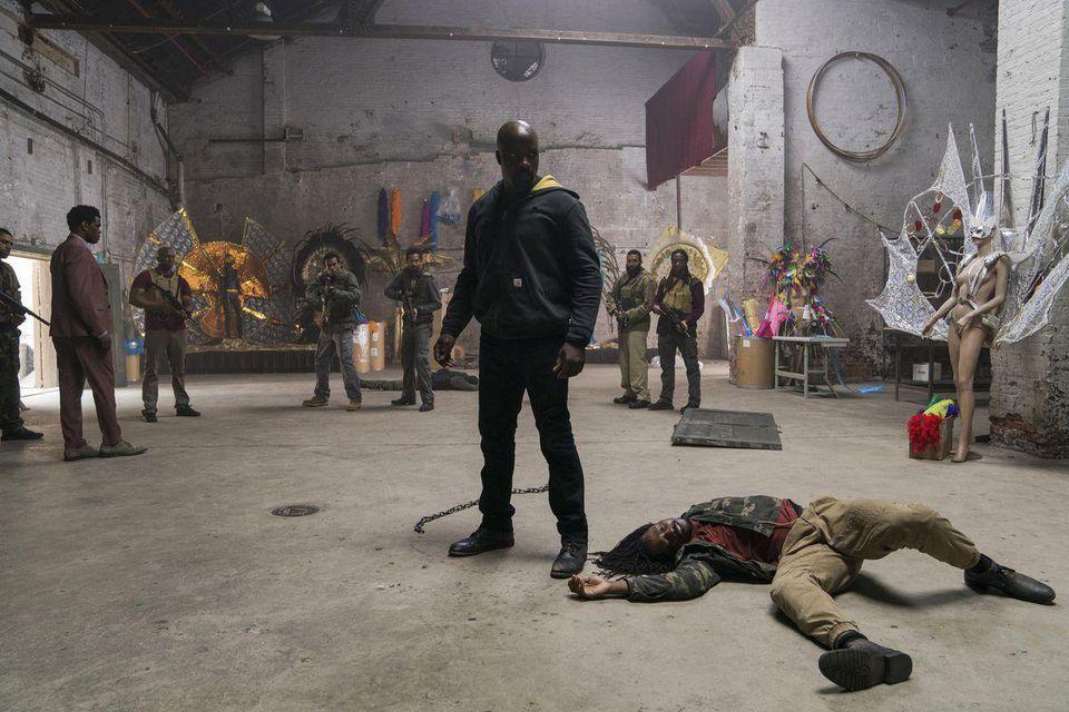 Luke Cage 2° Temporada | Crítica da Série 17