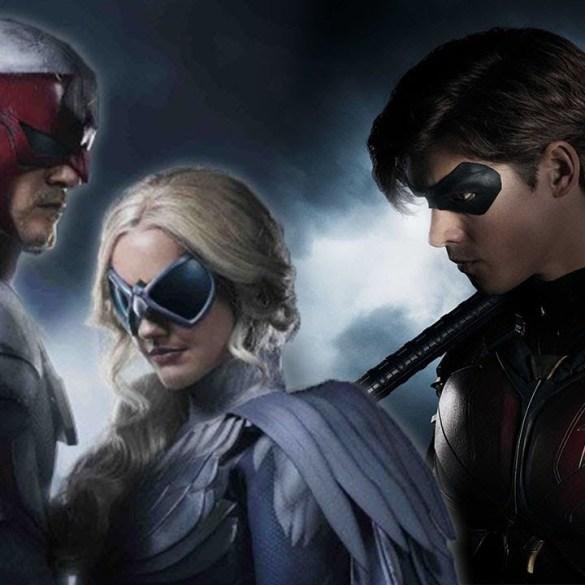 The Flash   Andy Muschietti pode dirigir o filme solo do Herói! 29