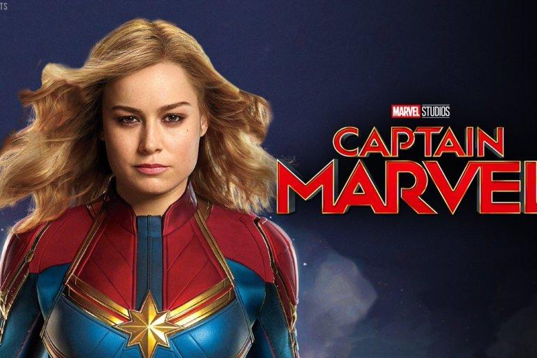 Capitã Marvel 2 está oficialmente avançando na Marvel 25