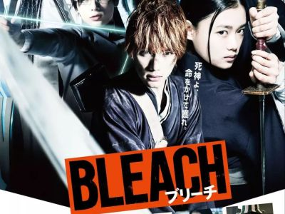 Bleach | Crítica 29