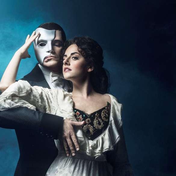 As denúncias trabalhistas contra 'O Fantasma da Ópera' 16
