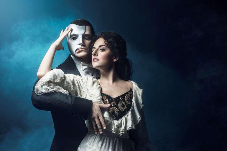 As denúncias trabalhistas contra 'O Fantasma da Ópera' 23