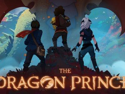 O Príncipe Dragão: 1° Temporada | Crítica da Série 15