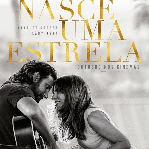 Nasce uma Estrela, estrelado por Bradley Cooper e Lady Gaga, ganha primeiro trailer 27