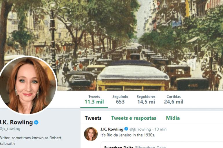 Animais Fantásticos 3 | Fernanda Montenegro agradece a fãs, mas nega papel no filme 23