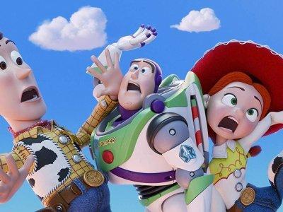 Toy Story 4 | Betty aparece com visual novo em teaser inédito 15