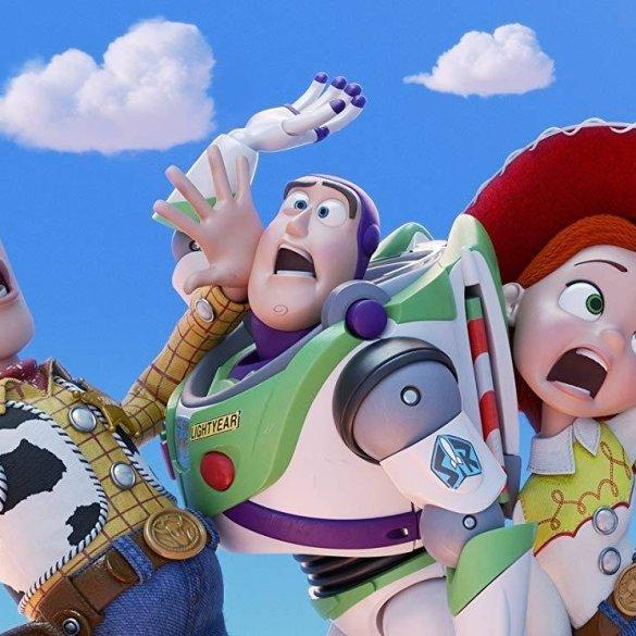 Toy Story 4 ganha primeiro teaser 37
