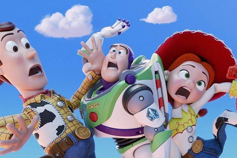 Toy Story 4 | Betty aparece com visual novo em teaser inédito 20