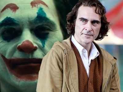 """Coringa é """"melhor atuação da carreira de Joaquin Phoenix"""", diz festival 13"""