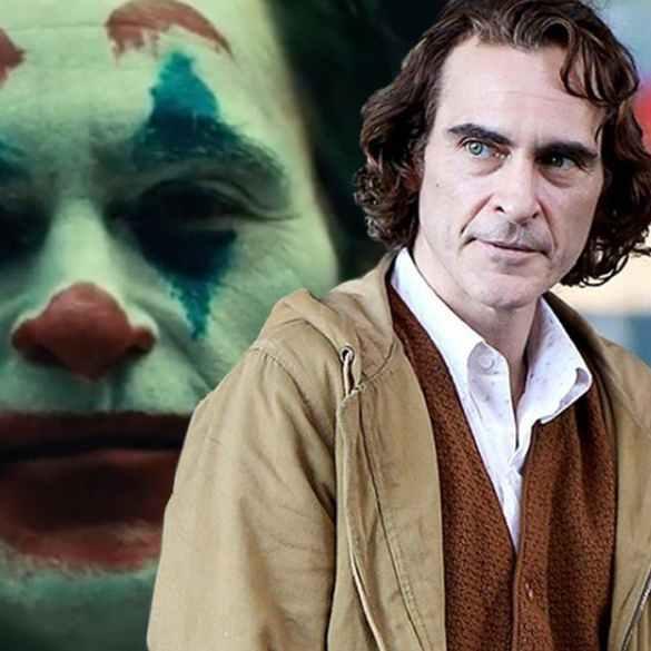 """Coringa é """"melhor atuação da carreira de Joaquin Phoenix"""", diz festival 16"""