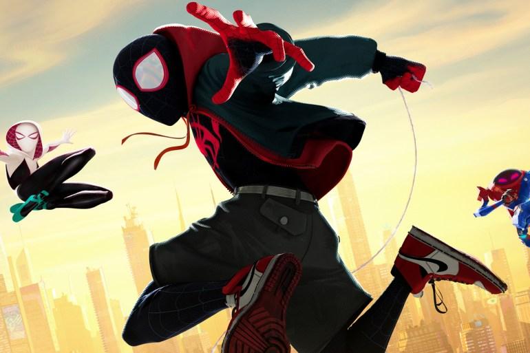 Sony anuncia pré-venda de 'Homem-Aranha no Aranhaverso' em todo o país 22