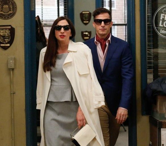 Brooklyn Nine-Nine está renovada para a 7ª temporada! 17