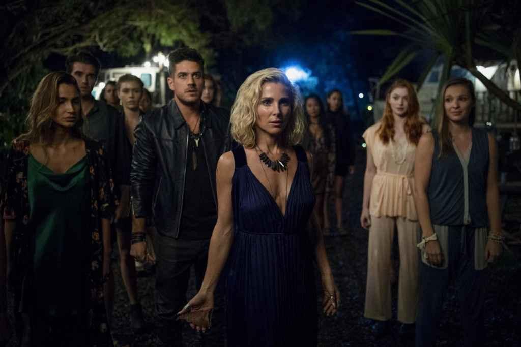 Tidelands: 1ª temporada   Crítica 20