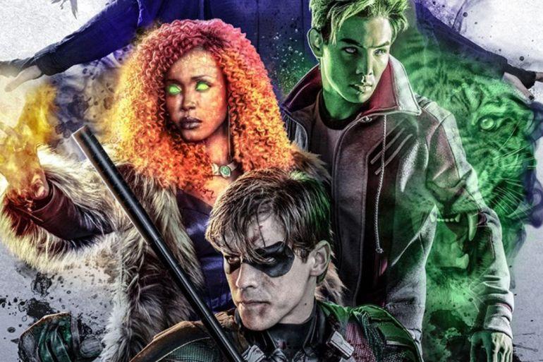 Sucesso na Netflix, Titãs já está renovada para a segunda temporada! 16