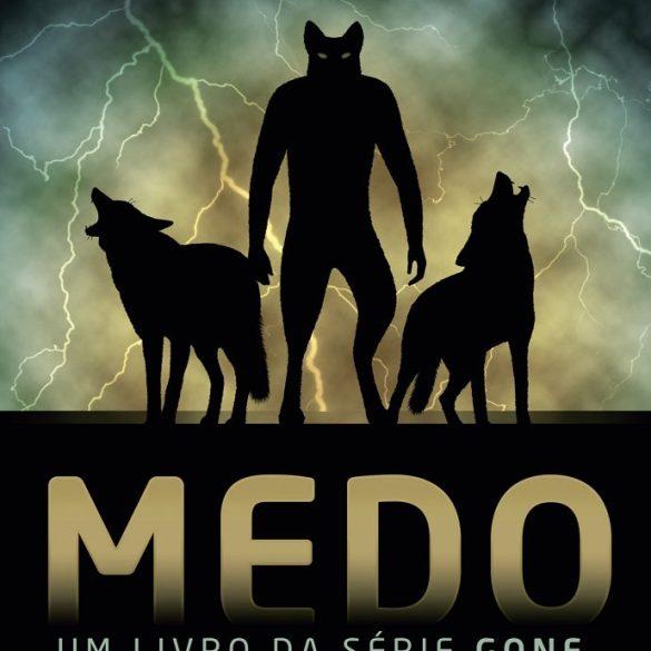 Resenha: Gone - Medo, Michael Grant 16