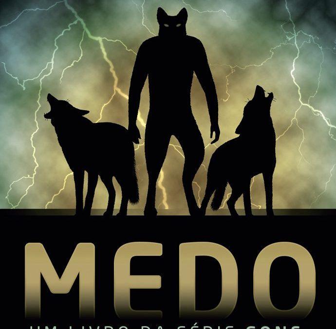 Resenha: Gone - Medo, Michael Grant 19