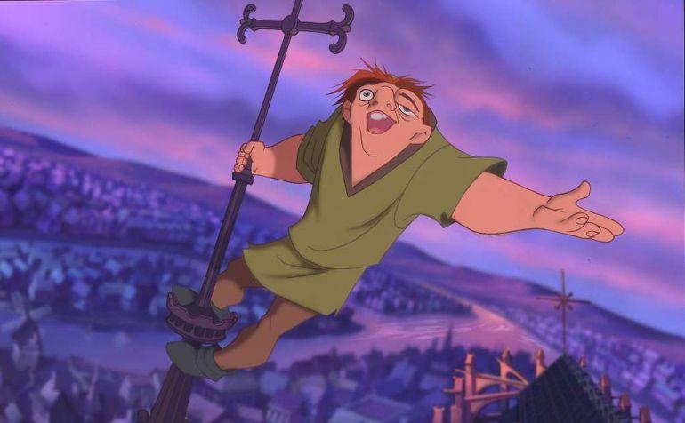Corcunda de Notre Dame deve ser o próximo live action da Disney 16