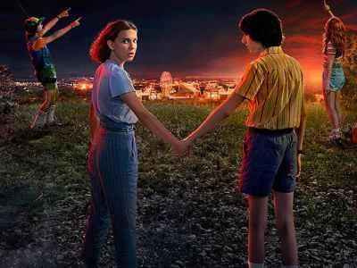 Terceira temporada de Stranger Things chega em julho na Netflix! 61