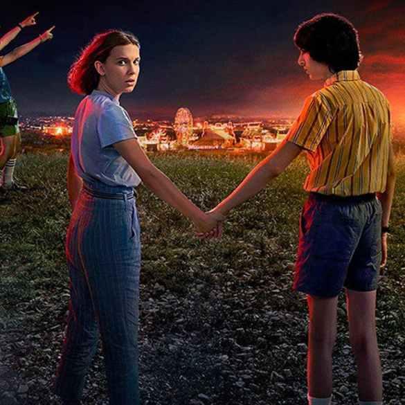 Stranger Things   Teaser confirma retorna de personagem no 4º ano da série 61