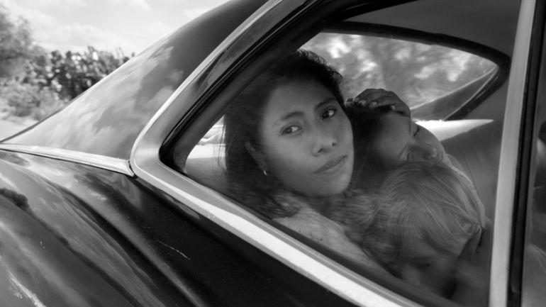 Yalitza Aparicio é 1ª latino-americana a ser indicada ao Oscar de melhor atriz em 14 anos 16