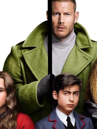 'The Umbrella Academy': 2ª temporada ganha trailer 25