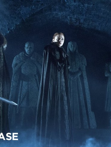 Funko anuncia novos bonecos inspirados em Game of Thrones 19