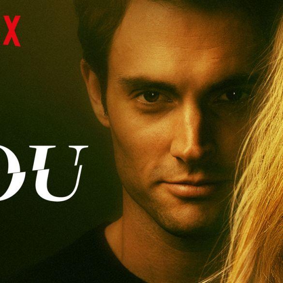 """Segunda temporada de """"Você"""" estreia em dezembro na Netflix! 18"""